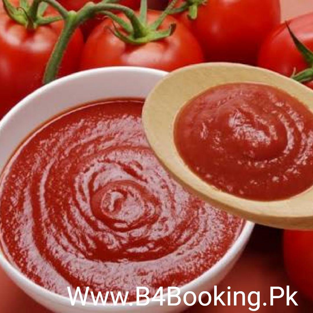 Рецепт томатного кетчупа в домашних условиях на зиму